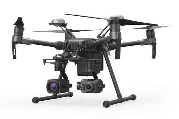 Commander drone service et avis drone parot